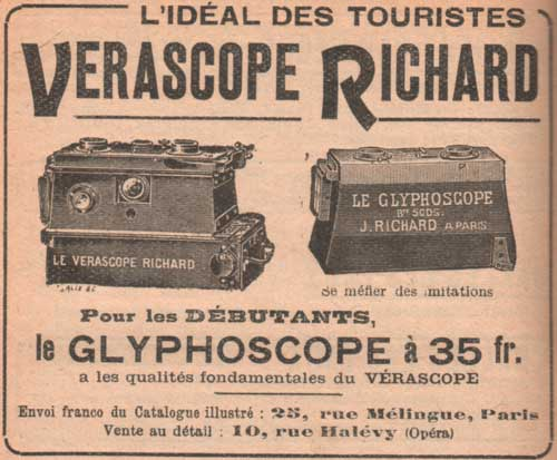 Verascope-Richard