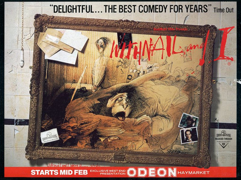 Withnail ad