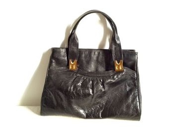 Black-gold-handbag